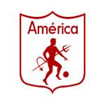 Америка де Кали - logo