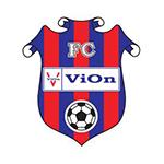 FC Vion Zlate Moravce - Vrable - logo