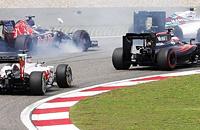 Гран-при Китая, Формула-1