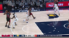 Zach LaVine hammers it home