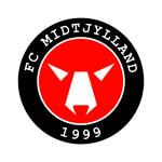 FC Midtjylland - logo