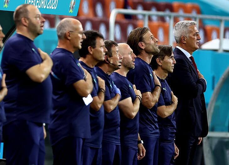 Тренер Швейцарии после плохого старта на Евро написал открытое письмо стране. Это стоит прочитать
