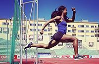 «Я хочу вдохновить всех». Как нужно готовиться к Олимпиаде