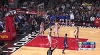 Stephen Curry with 7 3 Pts  vs. Los Angeles Clippers
