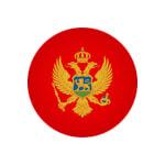 Montenegro  - logo