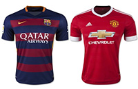 Милан, Манчестер Юнайтед, Челси, Ливерпуль, Ювентус, Барселона, Реал Мадрид, Арсенал, бизнес, Puma, Adidas, Nike, игровая форма, Бавария, ПСЖ