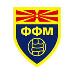 North Macedonia U21 - logo