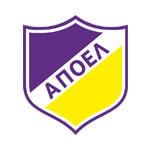 АПОЭЛ - статистика Кипр. Высшая лига 2003/2004