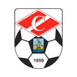 Спартак Кострома - logo