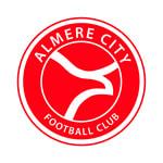 Almere City FC - logo