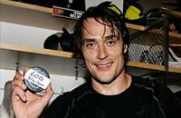 Анахайм, Теему Селянне, Сборная Финляндии по хоккею, фото, НХЛ, Виннипег
