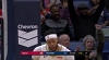 Nice dish from DeMarcus Cousins