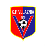 KF Vllaznia Shkoder - logo