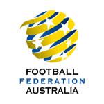 Австралия U-17 - logo