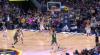 Brook Lopez 3-pointers in Denver Nuggets vs. Milwaukee Bucks