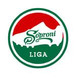 высшая лига Венгрия
