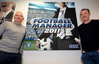 премьер-лига Англия, Эвертон, Football Manager, компьютерные игры