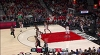 Damian Lillard, DeMar DeRozan  Game Highlights from Portland Trail Blazers vs. Toronto Raptors