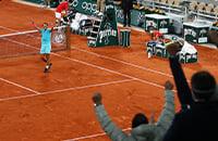Ализе Корне, WTA, ATP, Ролан Гаррос, Уимблдон
