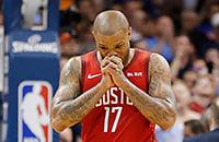 Лучший защитник «Хьюстона» закалился в Донецке. Теперь он пугает Дюрэнта и заражает НБА фанатичной страстью к кроссовкам