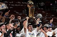 Даллас, Дирк Новицки, Торонто, НБА, НБА плей-офф
