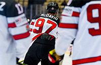 У Канады – 24 энхаэловца, у России – 6. Игроки НХЛ на ЧМ-2018