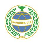 Sandnes Ulf - logo