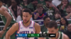 Ben Simmons with the flush