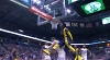 Victor Oladipo hammers it home