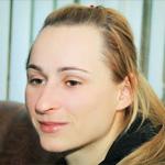 Анастасия Киннунен (Дуборезова)