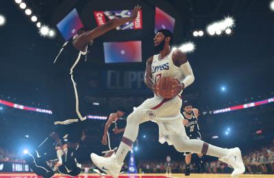 Этого нет ни в FIFA, ни в PES. Вот почему NBA 2K – самый популярный спортивный симулятор