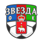 Звезда Пермь - logo