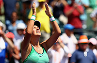 Светлана Кузнецова, WTA, Виктория Азаренко, Miami Open