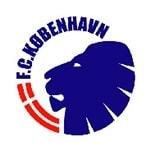 FC Copenhague - logo
