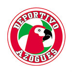 Депортиво Асогес - logo