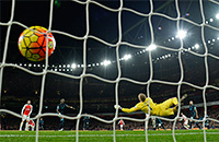 Тео Уолкотт, Манчестер Сити, премьер-лига Англия, Арсенал, видео, Оливье Жиру