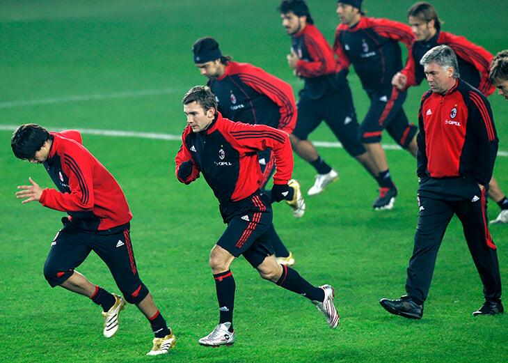 «Это поколение хочет играть в другой футбол – они учились у легионеров, меняли стиль». Тренер Андрей Шевченко – в цитатах