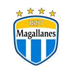 Магальянес - logo