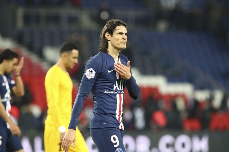 Топ-лиги закрывают трансферное окно: «МЮ» и «Челси» нужен нападающий, «Париж» не отпускает Кавани