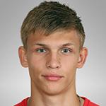Андрей Миронов 1997