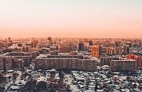 Сибирь, Ледовый дворец спорта