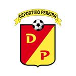 Депортиво Перейра - logo
