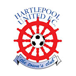 Hartlepool United - logo