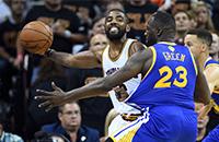 7 лучших дриблеров НБА