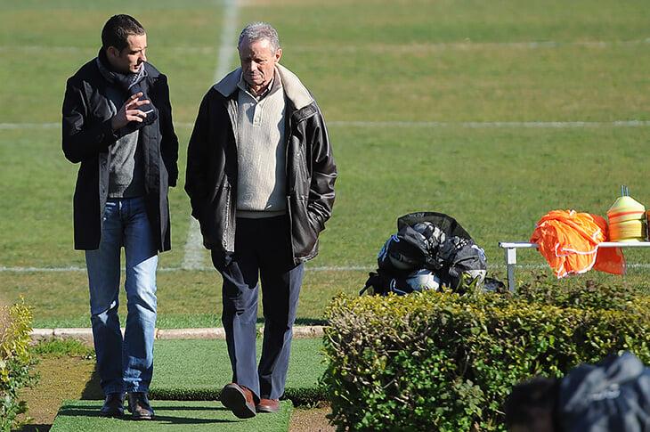 «Спартак» зовет спортдиром скаута «ПСЖ»: он начинал журналистом и привез Дибалу в «Палермо»