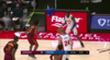 Blake Griffin 3-pointers in Detroit Pistons vs. Cleveland Cavaliers