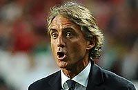Лига наций УЕФА, Мануэль Ладзари, Роберто Манчини, сборная Италии по футболу, Чиро Иммобиле