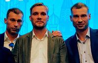 Василий Березуцкий, интервью, бизнес, Алексей Березуцкий