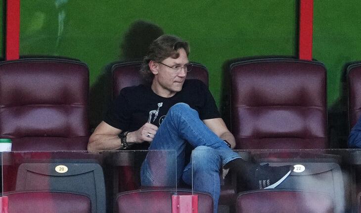 Дзюба должен играть за клуб, основного вратаря нет, Песьяков нужен не для атмосферы: Карпин – о списке сборной