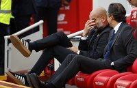 Пеп Гвардиола, стиль, кроссовки, премьер-лига Англия, Манчестер Сити